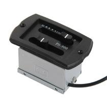 Equalizador Captador Pré Amplificador Para Violão Ps-900