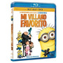 Blu Ray Dvd Combo Anime Mi Villano Favorito 1 Envio Gratis