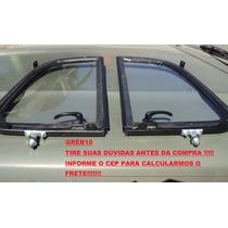 Cabine Ventarola Quebra-vento Caminhão Mercedes 1313 Novo