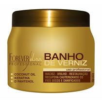 Forever Liss Banho De Verniz Máscara 250 G