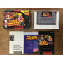 Super Mario Rpg Legend Of The Seven Stars Completo Snes