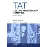Test De Apercepción Temáticas (tat)