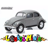 Greenlight 1940 Vw Fusca Split Window V-dub Serie 2 Lacrado