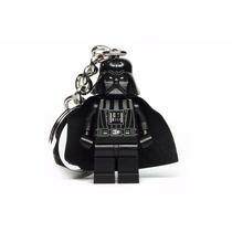 Llavero Darth Vader Star Wars Guerra Galaxias Lego Comics