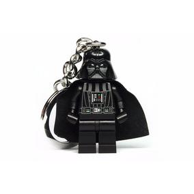 Llavero Darth Vader Star Wars Guerra Galaxias Lego Envio Inc