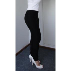 Pantalon Elastizado Mujer Calza Remera Blusa Jean Vestido