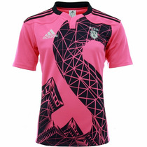 Camiseta Adidas Stade Francais Modelo Away 2015