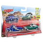 Autos Cars Mattel Dobles. Especiales De Colección .