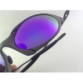 Óculos Oakley Romeo1 Xmetal Violet Original