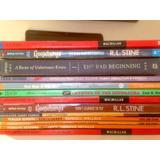 Libros En Inglés Para Jóvenes