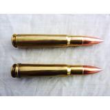 Llavero Bala Fal 7.62x51 Fusil Originales Almagro