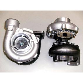 Turbo Peugeot 505 Motor Indenor Xd3