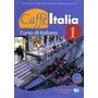 Caffe Italia 1 - Libro Per Lo Studente + Libretto A1/a2
