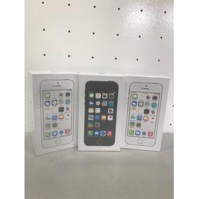 Iphone 5s 32gb (somos Tienda Física/mayor Y Detal)