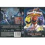 Power Rangers Dinotrueno Trueno Blanco Volumen 3 Dvd