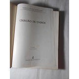 Criação De Ovinos - Geraldo Velloso Nunes Vieira 2ª Edição
