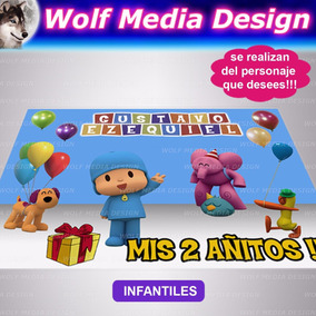 Individuales Manteles Plastico 22x30 Personalizado Souvenirs