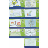 Cartão Telefônico Concurso De Desenhos Telefonica - S242
