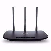 Router Wifi Tp-link Wr 940n 450mbps Norma N 3 Ant 940 Envio