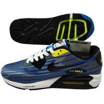 Tenis Nike Air Max En Remate Total Envio Gratis