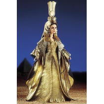 Barbie Cleopatra - Elizabeth Taylor - Mattel Pronta Entrega