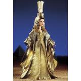 Barbie Cleopatra Elizabeth Taylor Mattel Pronta Entrega