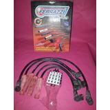 Cables De Bujía Renault 12 Mod92 Enc Electronico Dist Argeli