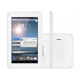 Smartphone M7s Quad Core Tablet Wi-fi - 7 Branco - Nb185