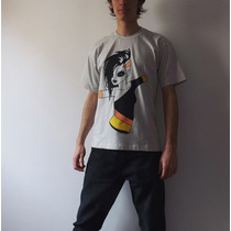 Camiseta Hothotmails Anna Bee - Campanha Catarse 2012