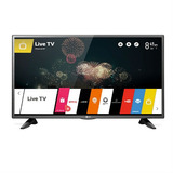 Pantalla Lg 32lh570b Led Smart Tv Hd De 32 Pulgadas