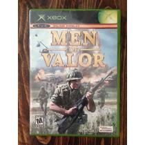 Men Of Valor Xbox - Incluye Envío!