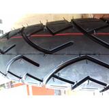 Cubierta 100/80-17 Duro Fz16 Twister Bajaj Del. 1/4 De Milla