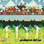 Jardineros Del Sur - Cd Original 2015