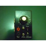 Amplificador Shure Portatil