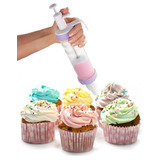 Kit Confeiteiro Wilton Cupcake Bolo Muffin Pronta Entrega