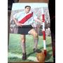 Roberto Zárate.river Plate.el Gráfico.campeonato 1957