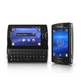 Sony Xperia Mini Pro Sk17a Novo Nacional!nf+fone+cabo+2gb+ga
