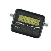 Localizador Antena Parabolica Satelite Finder Profissional
