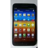 F Celular Samsung Note N7000 16gb Seminovo