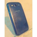 Samsung Galaxy Smartphone Celular S3 I9300 16gb Azul Telcel