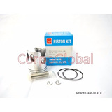Kit De Piston Cy50 47mm W/ring 0.50mm