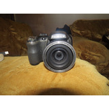 Fujifilm Finepix S4500 30x 14 Mp
