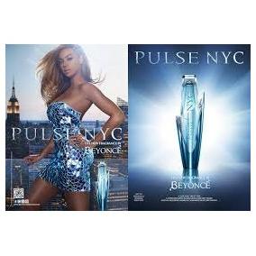Perfume Beyonce Pulse Nyc 100% Original