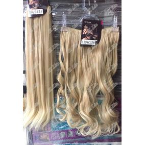 Cabelo Tic Tac 75cm Cor 18/613 Ombre Hair Californiana Loiro