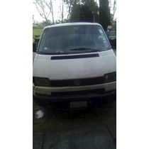 Eurovan 2002 Posible Cambio Por Tsuru.
