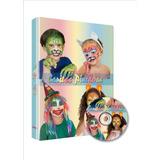 Caritas Pintadas - Lesa - Maquillaje, Pintura