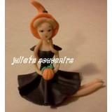 Souvenirs Paa 15 Años Brujas De Halloween Promox 25 Unidades