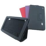 Capa Case Smart Couro Tablet Cce 9 Tr91 Tr92 Pronta Entrega