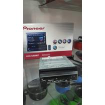 Reproductor Pioneer Nuevo Avh-6450bt Negociable
