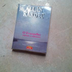 Livro: O Evangelho Segundo Espiritismo, De Allan Kardec